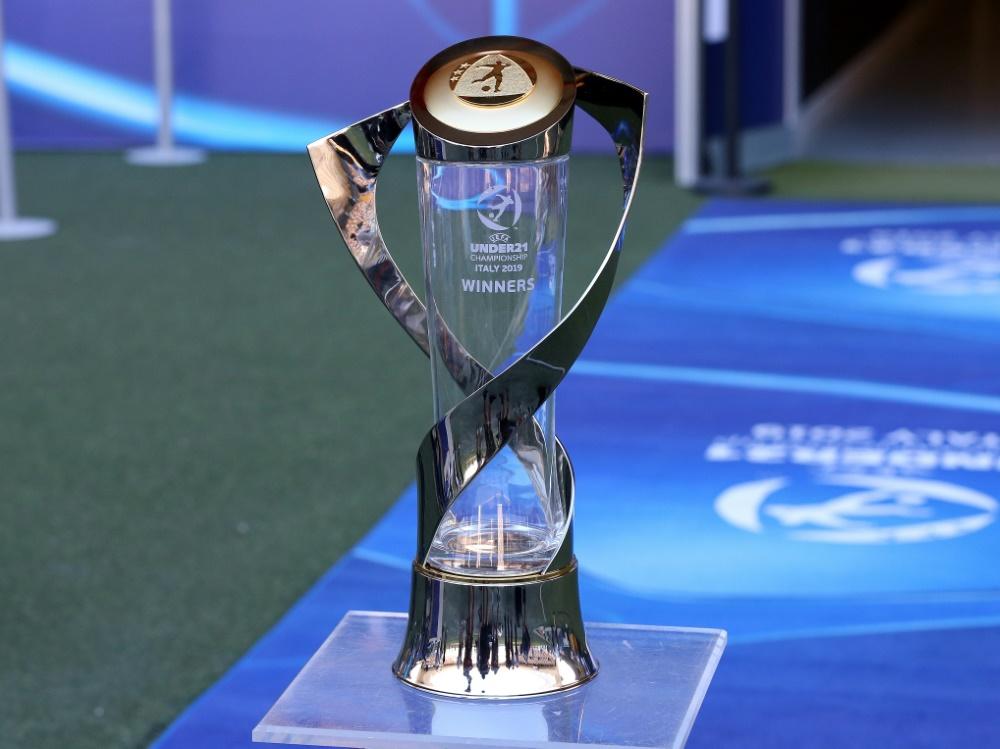Neues Turnierformat bei der U21-EM
