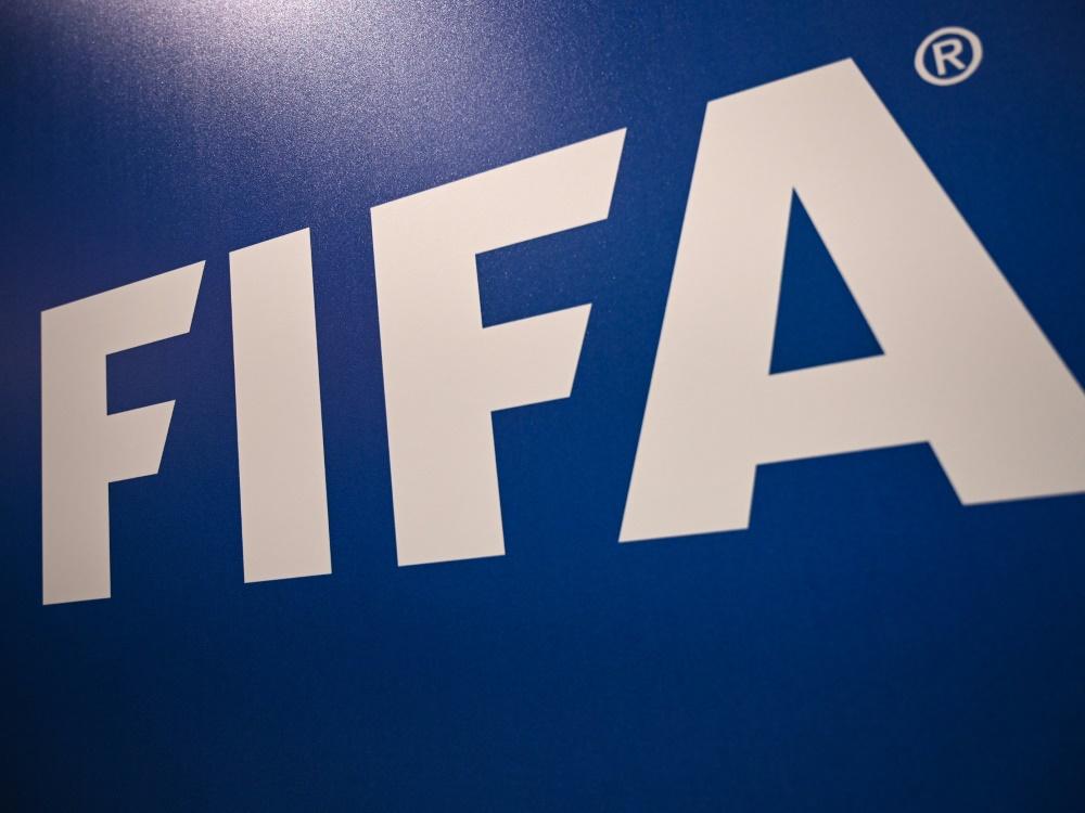 Die FIFA geht mit anderen Verbänden gegen beoutQ vor