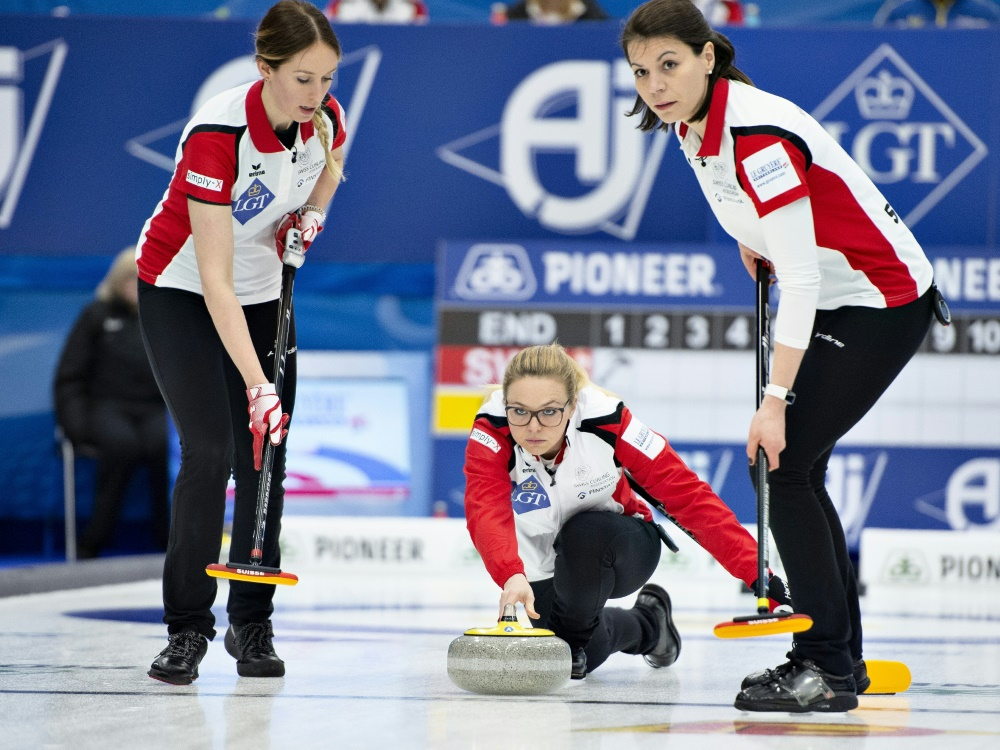 Curling Wm