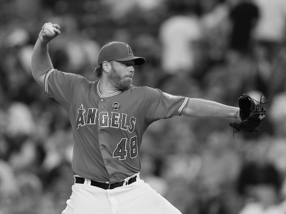 Hanson spielte insgesamt fünf Jahre in der MLB