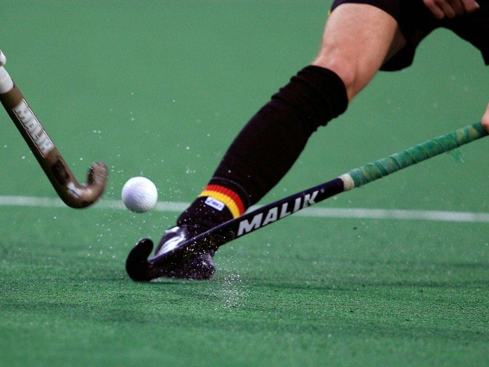 Spiele der Hockey-Herren gegen Indien werden verschoben