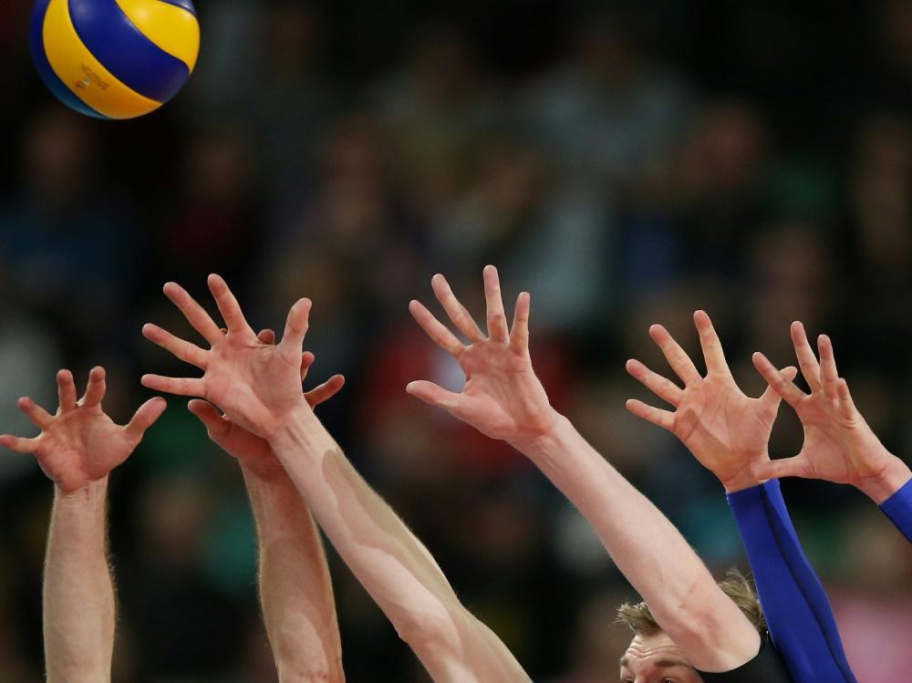 Corona: Ein Spieler der BR Volleys wurde positiv getestet