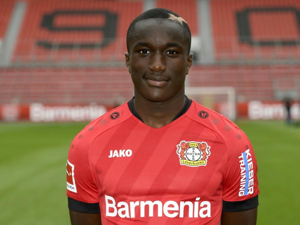 Diaby wechselte von Paris St. Germain nach Leverkusen