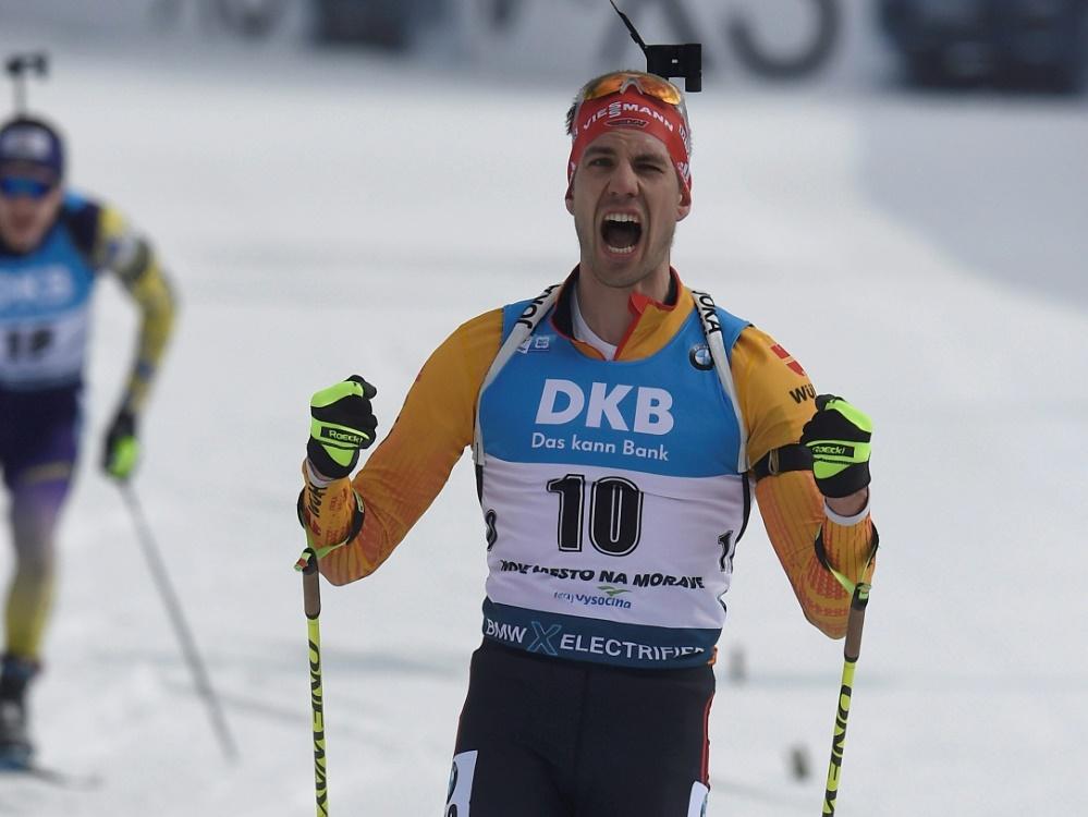 Biathlon Termine 2021/18