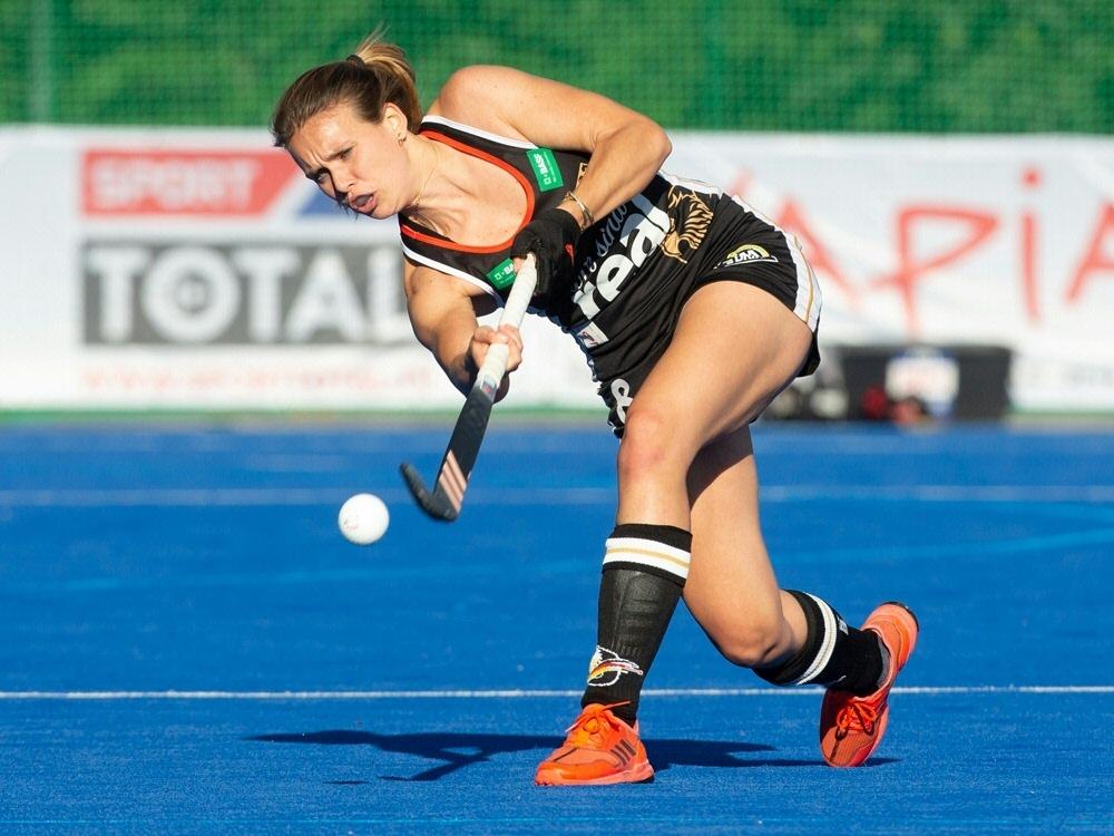 Hockey Frauen Olympia