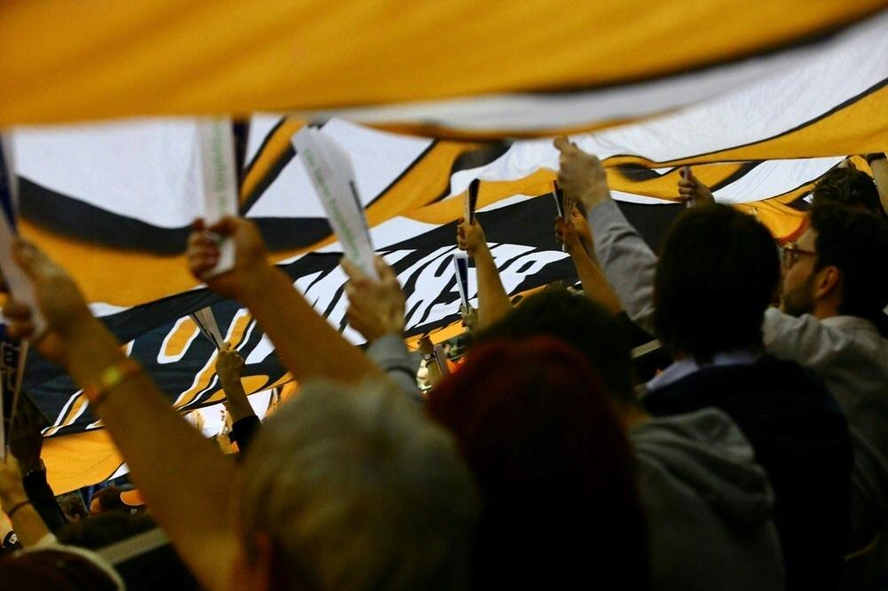 Die BR Volleys nehmen an der Champions League teil