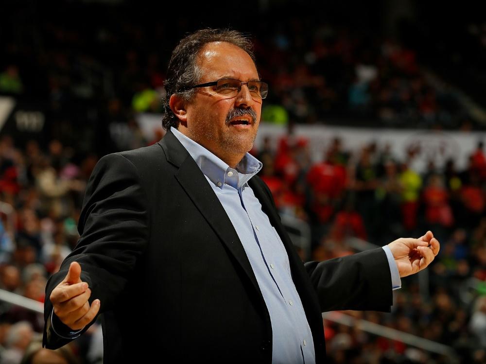 Stan Van Gundy kehrt vom Expertenstuhl in die NBA zurück