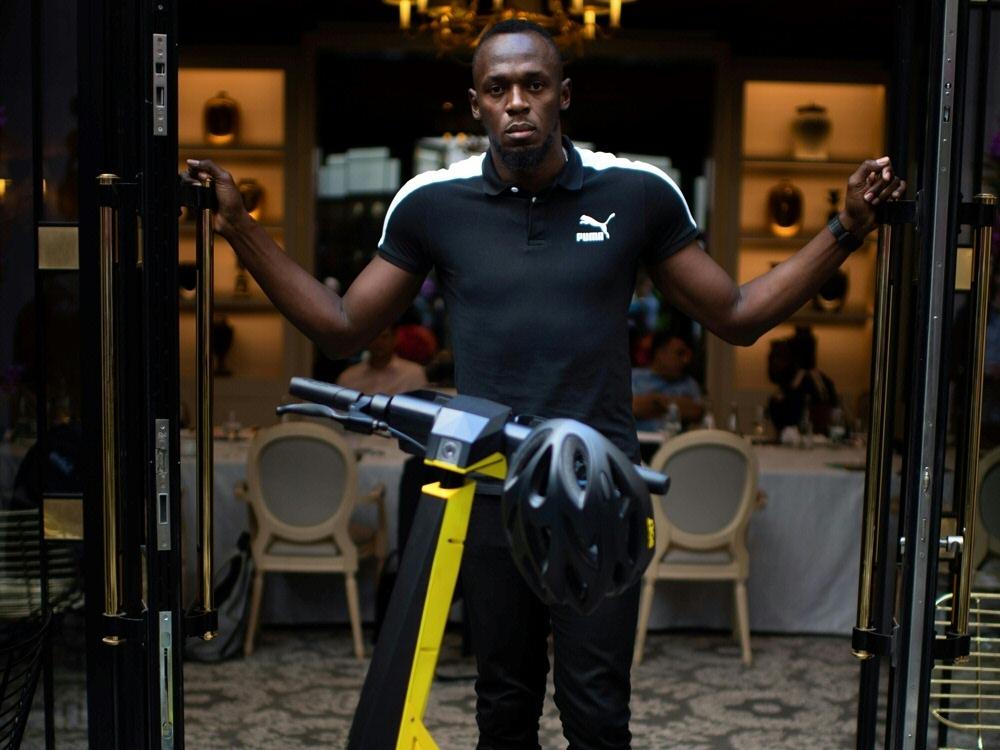 Neues Geschäftsfeld: Bolt präsentiert Elektro-Scooter