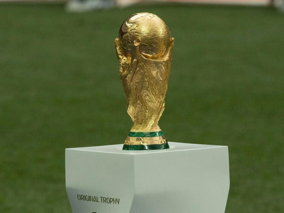 Spanien und Portugal träumen von der WM-Ausrichtung 2030
