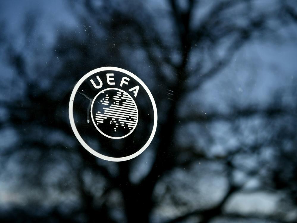 Corona-Pandemie: UEFA verschiebt Nachwuchswettbewerbe