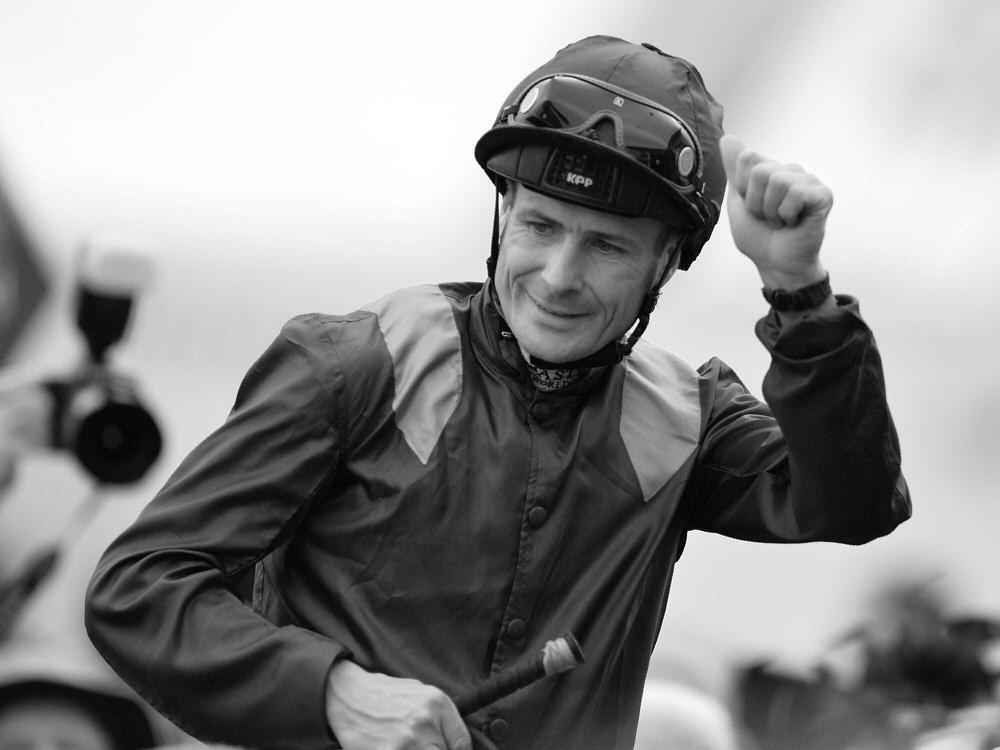 Pat Smullen ist im Alter von 43 Jahren verstorben