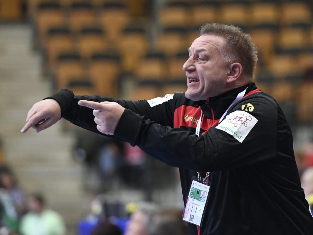 Biegler ist nicht mehr Trainer der Bayer-Handballerinnen