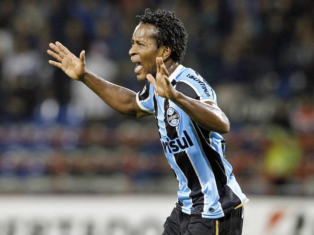 Zé Roberto denkt weiterhin nicht an ein Karriereende