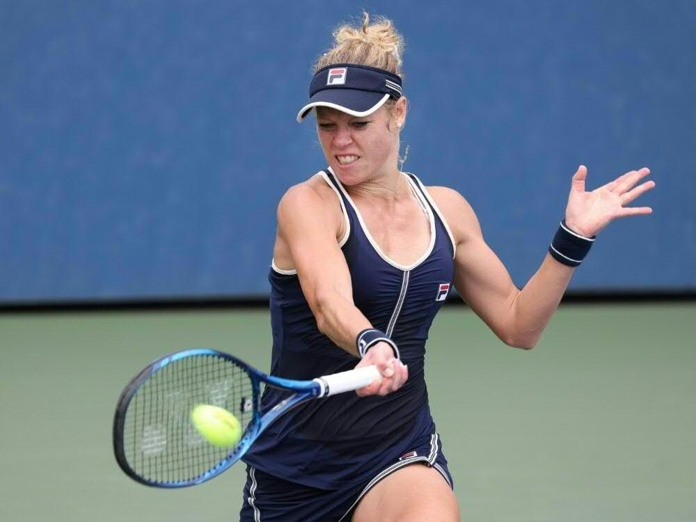 Noch ein Sieg bis zum US-Open-Titel: Laura Siegemund