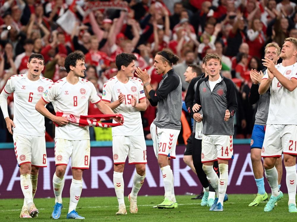 Flemming Povlsen traut Dänemark eine Sensation zu
