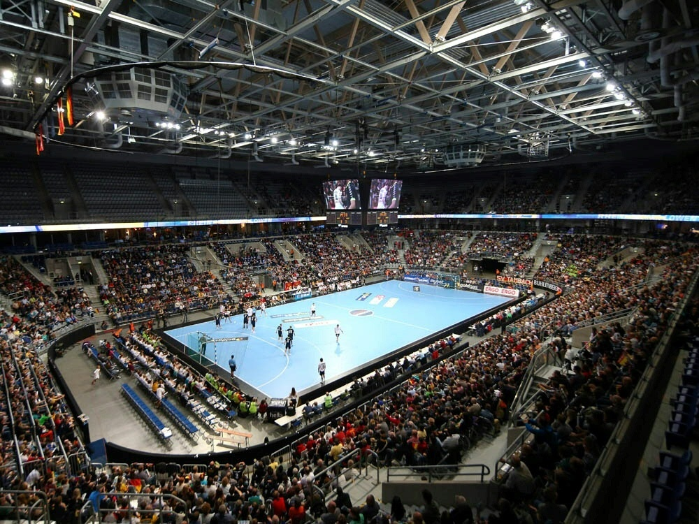Mannheim will sich als EM-Austragungsort bewerben