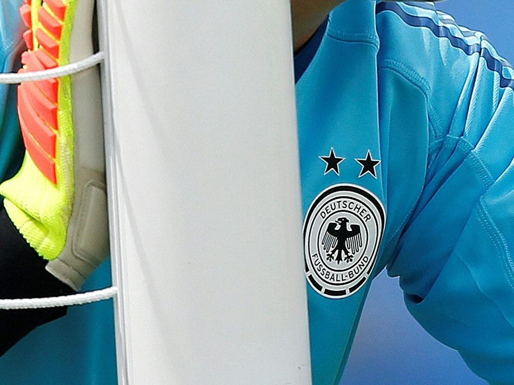 Die deutschen Fußballerinnen starten bei der U20-WM