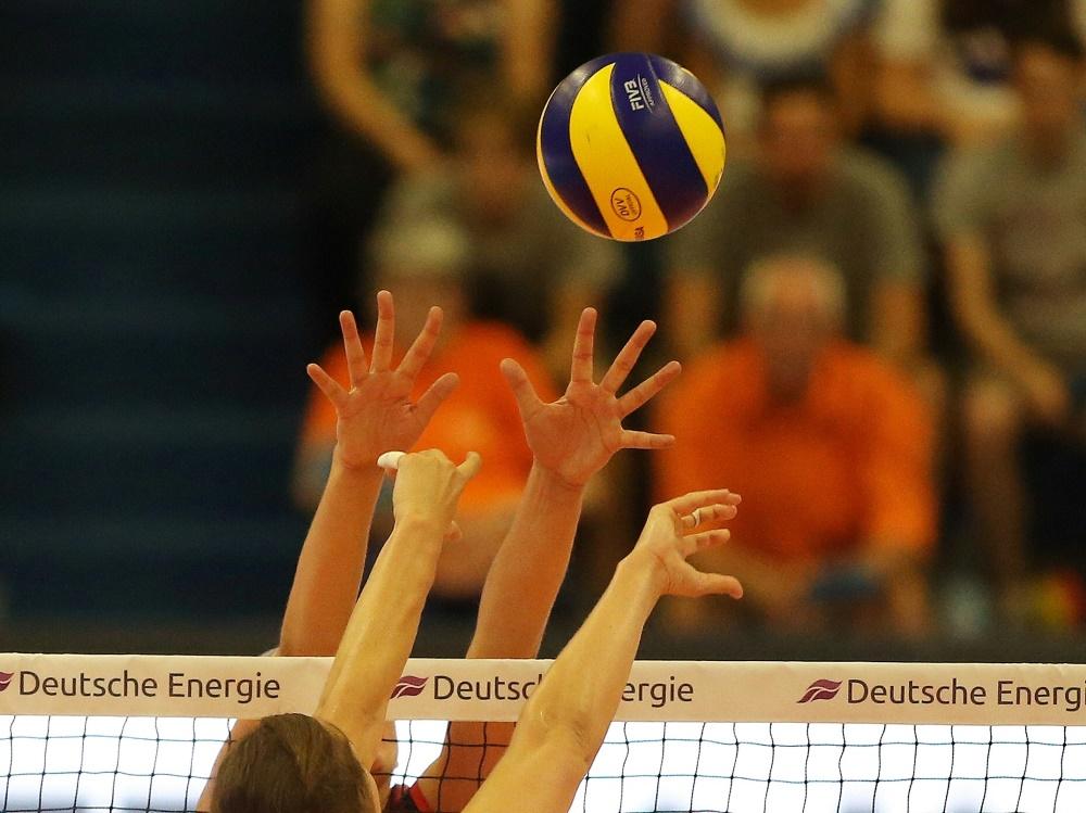 Neue Geschäftsführer für die Volleyball Bundesliga