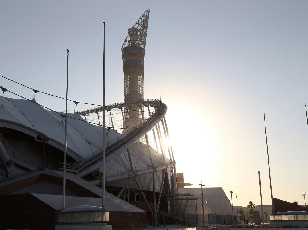 Katars Pläne beinhalten nun auch WM-Quartiere im Iran