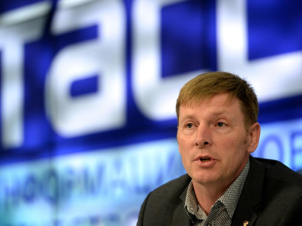 Alexandr Zubkov holte in Sotschi Gold im Zweier und Vierer
