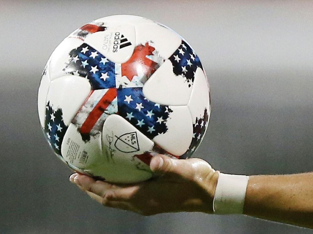 Sechs Coronafälle beim FC Dallas aus der MLS
