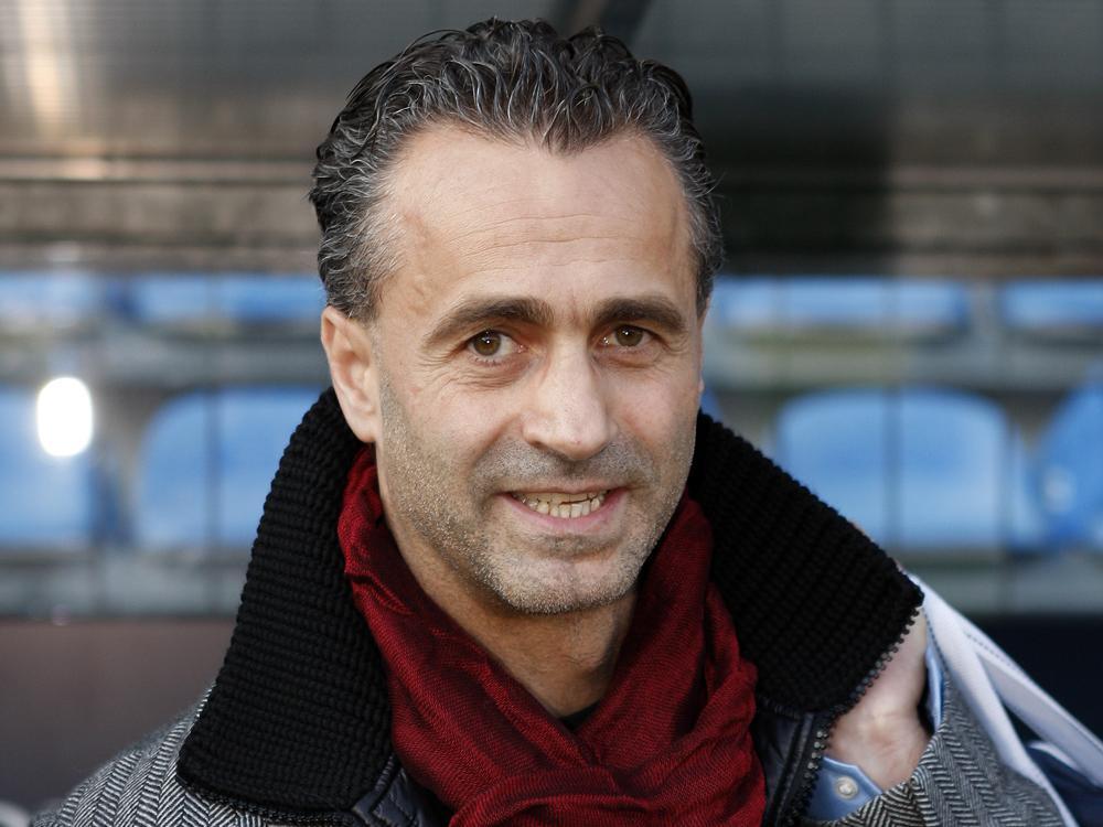 Maurizio Gaudino wird Sportdirektor beim SSV Reutlingen