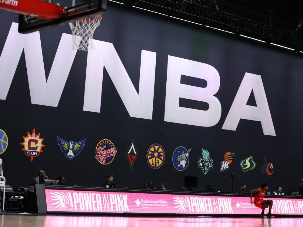 Auch die WNBA nimmt den Spielbetrieb wieder auf