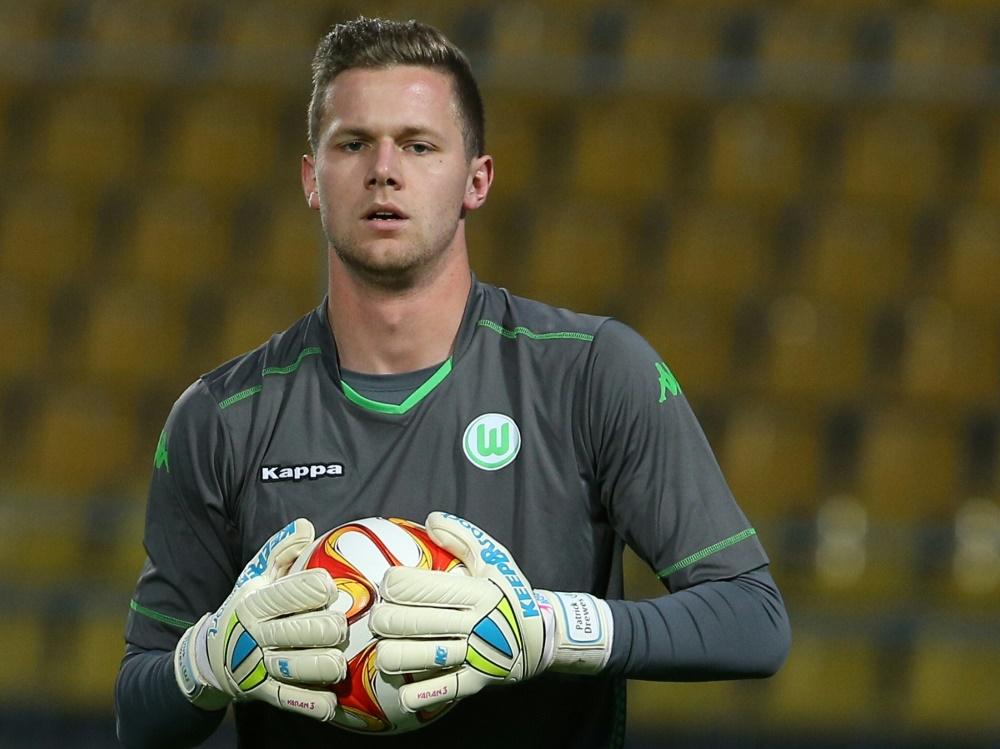 Patrick Drewes spielt in der nächsten Saison für Preußen Münster