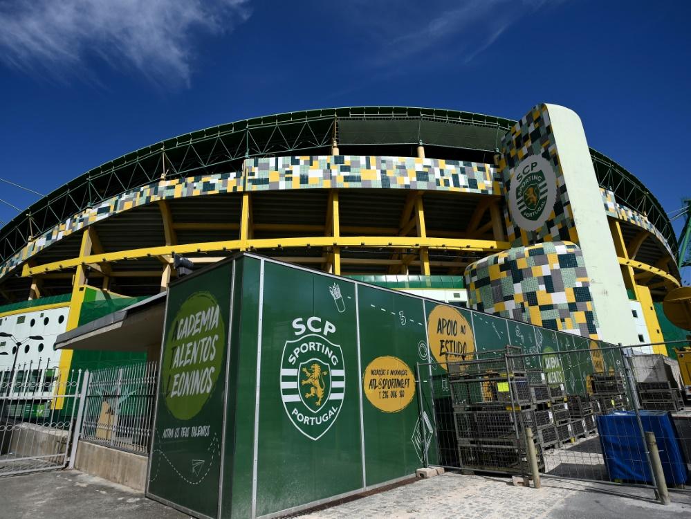 Sporting darf noch nicht in die Saison starten
