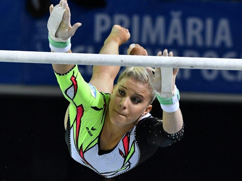Weltcup in Cottbus: Elisabeth Seitz im Finale