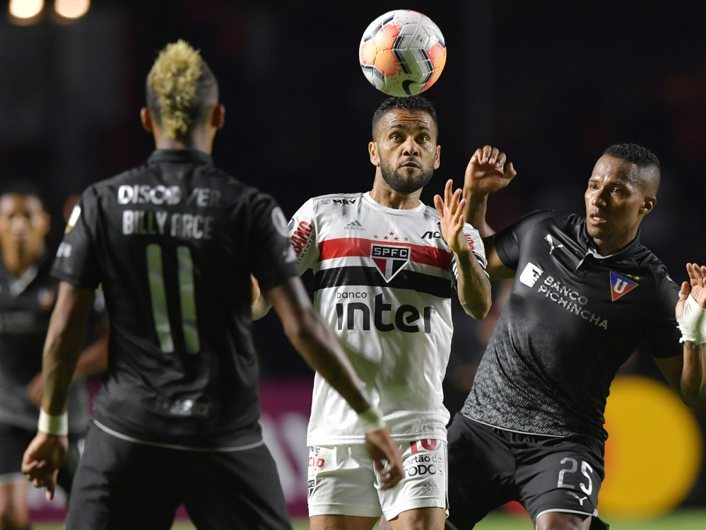 Brasiliens Spielergewerkschaft lehnt Gehaltskürzungen ab