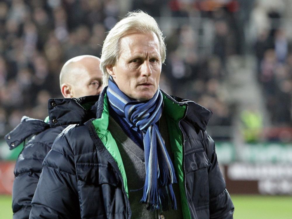 Jörn Andersen bleibt bis 2018 Trainer von Nordkorea