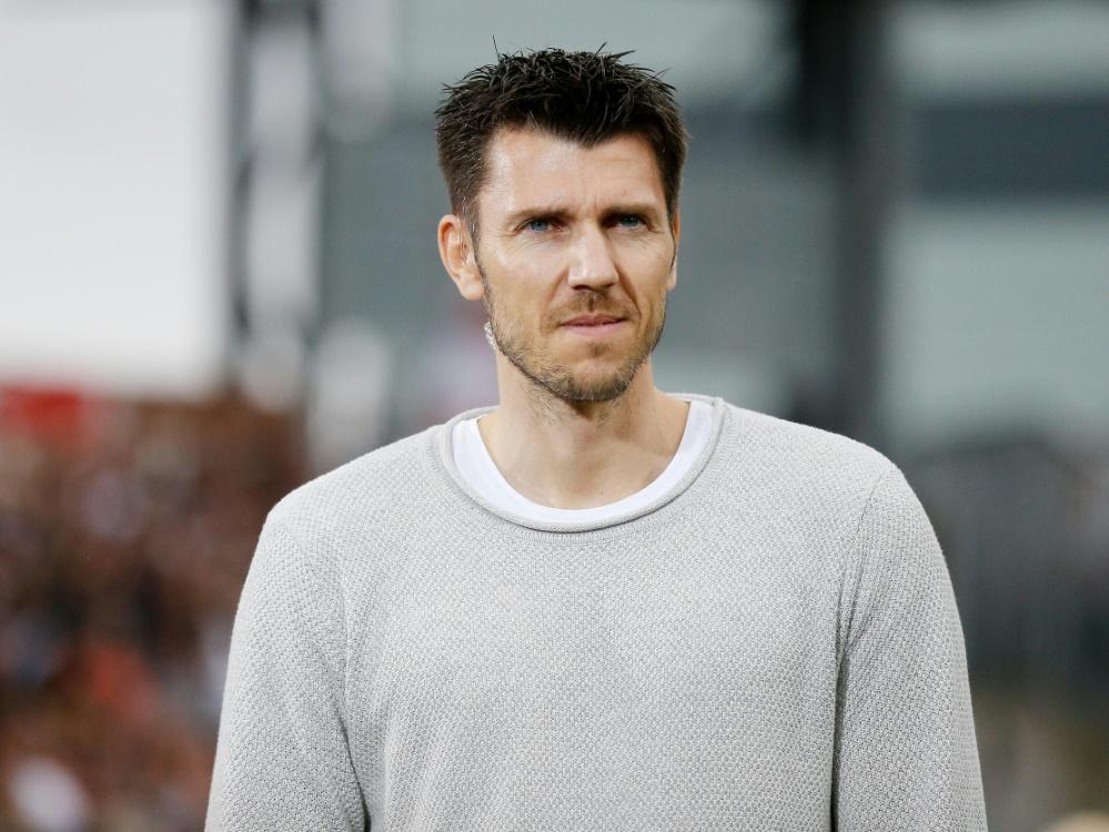 Wird Co-Trainer bei den Kieler Störchen: Fabian Boll