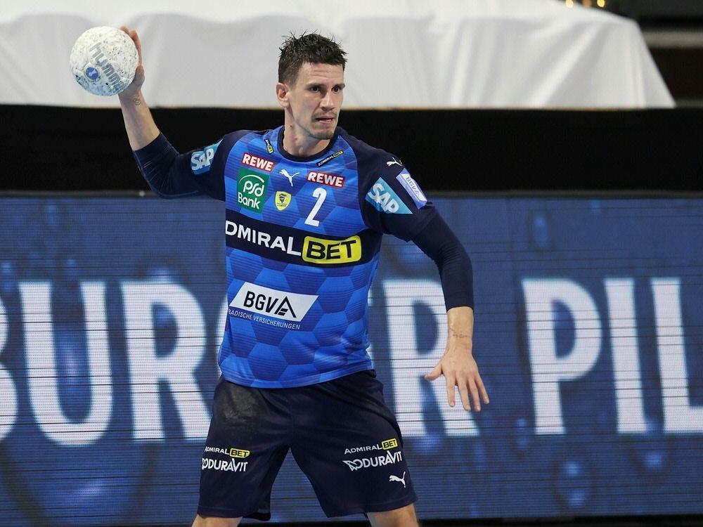 Handball Bundesliga 2021/16