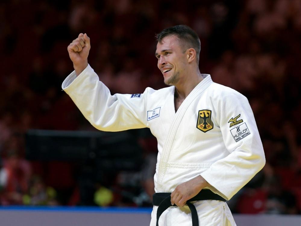 Will seinen Titel verteidigen: Alexander Wieczerzak