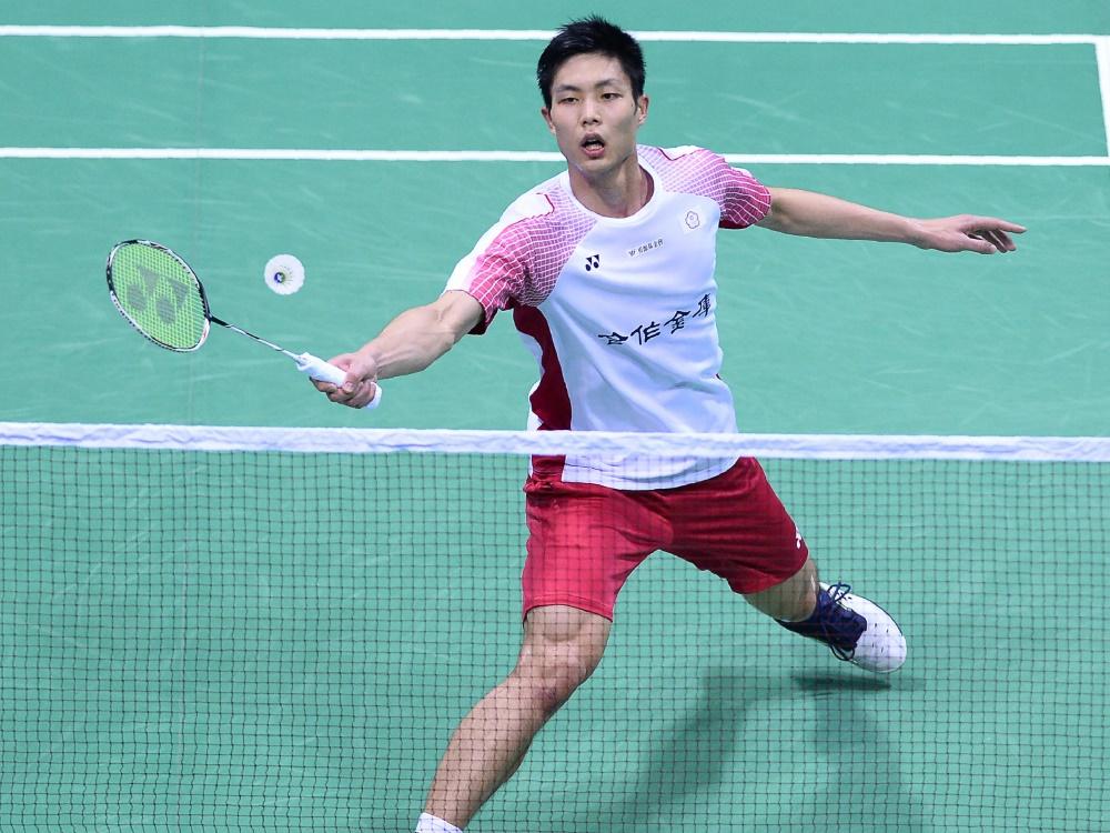 German Open: Chou Tien Chen bestätigt seinen Titel