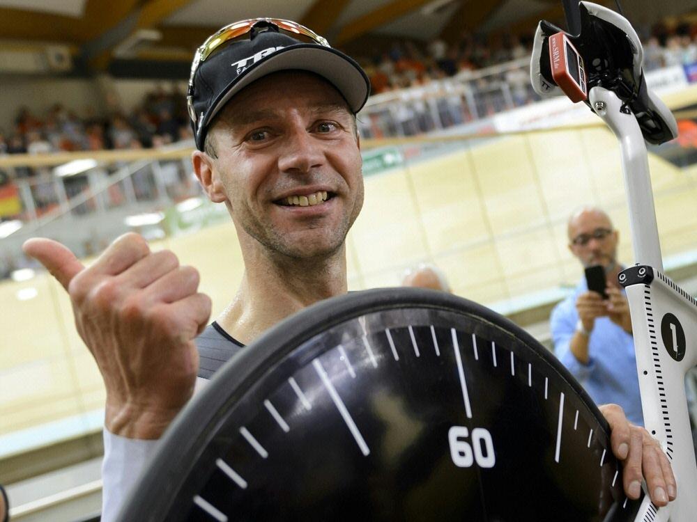 Jens Voigt wird die Tour de France als Experte begleiten