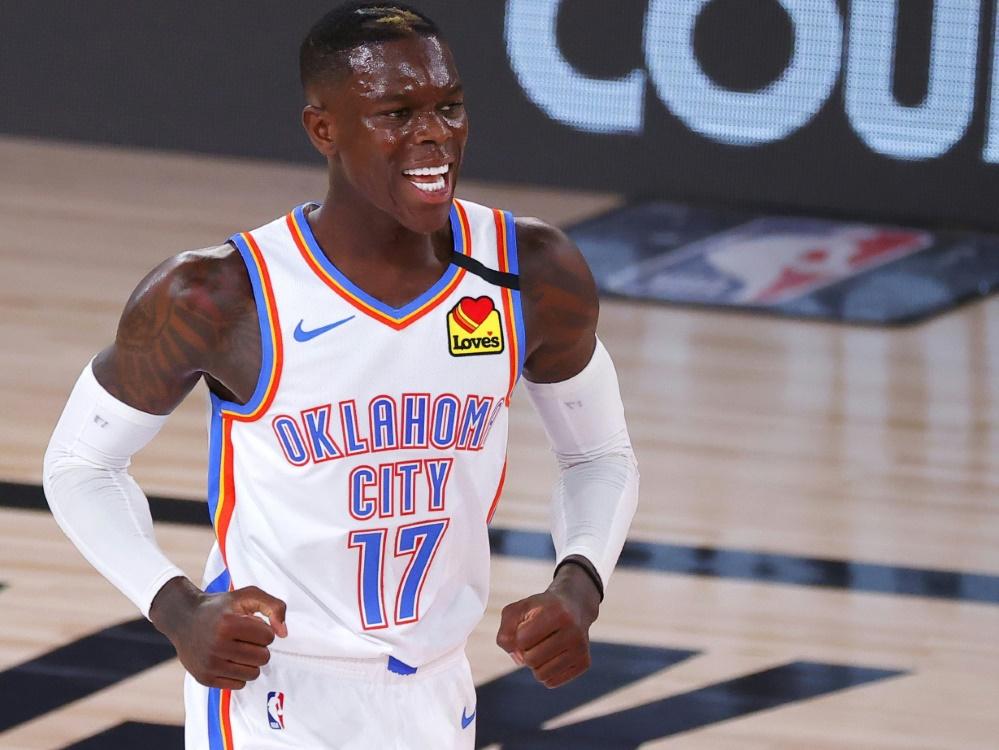 Schröder stellt Olympia über die NBA