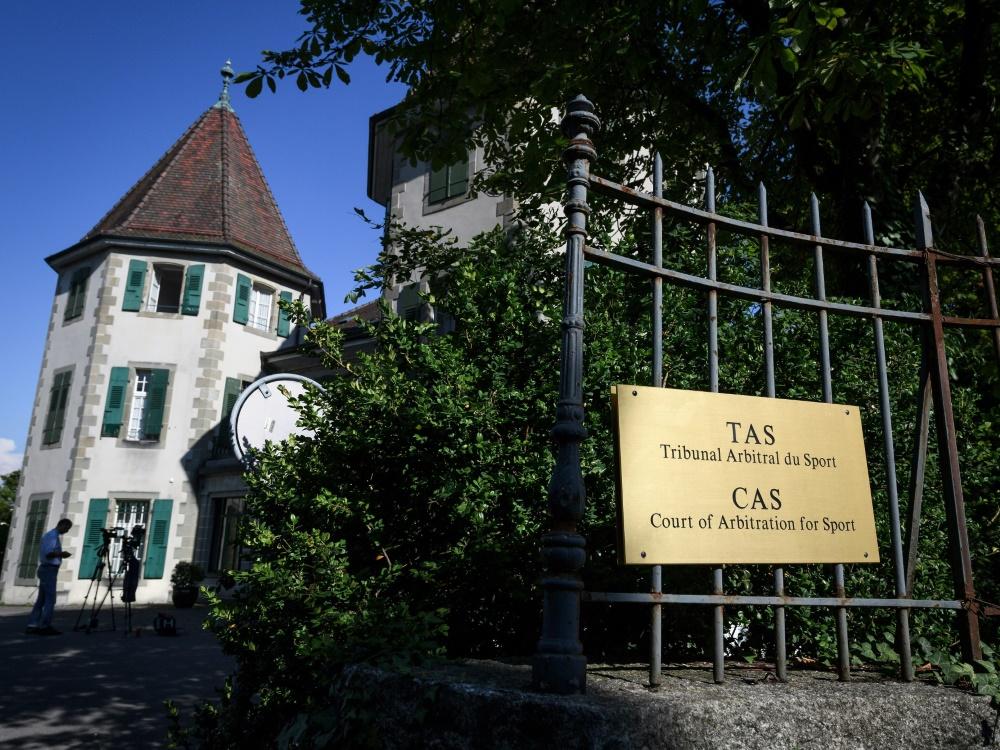 Der CAS wurde 1984 in Lausanne gegründet