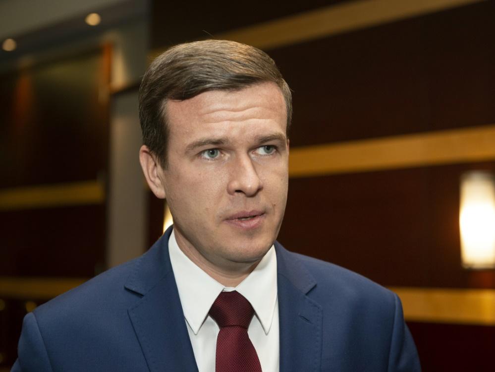 WADA-Präsident Witold Banka