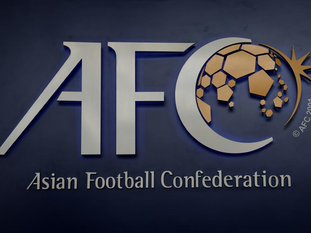 Die AFC hat eine Strafe wegen Buhrufen ausgesprochen