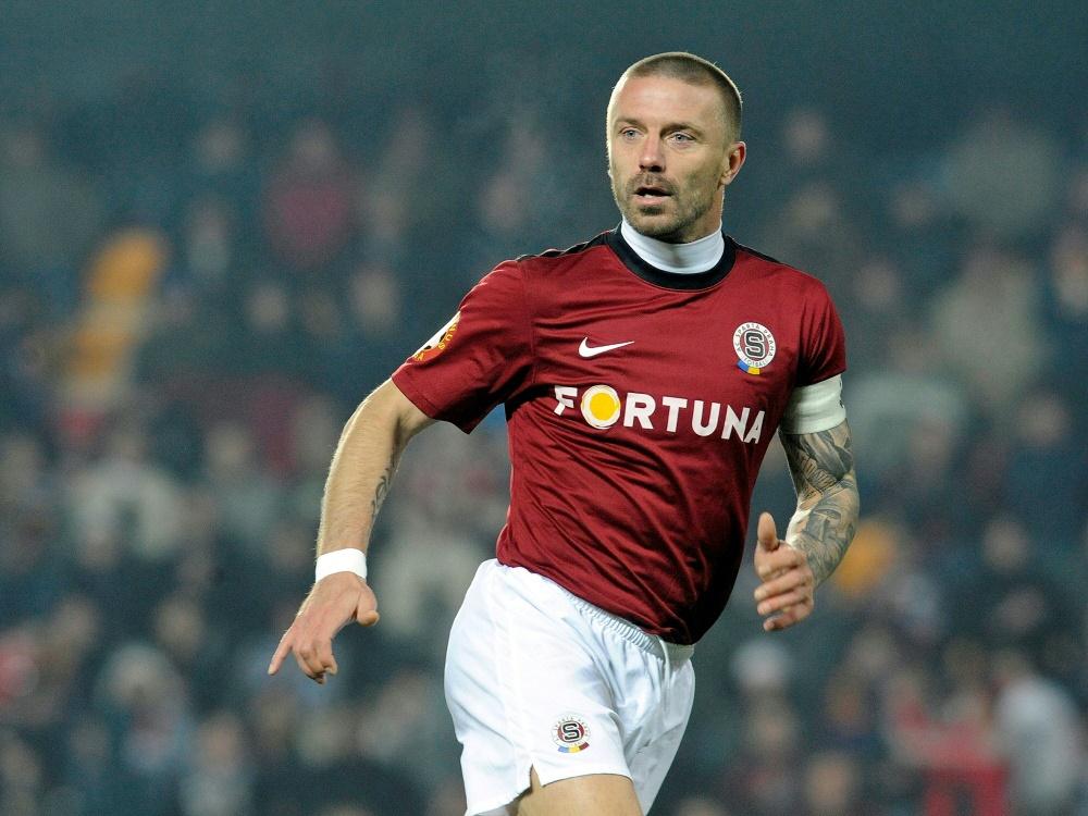 15 Monate Gefängnis für Ex-Nationalspieler Tomas Repka