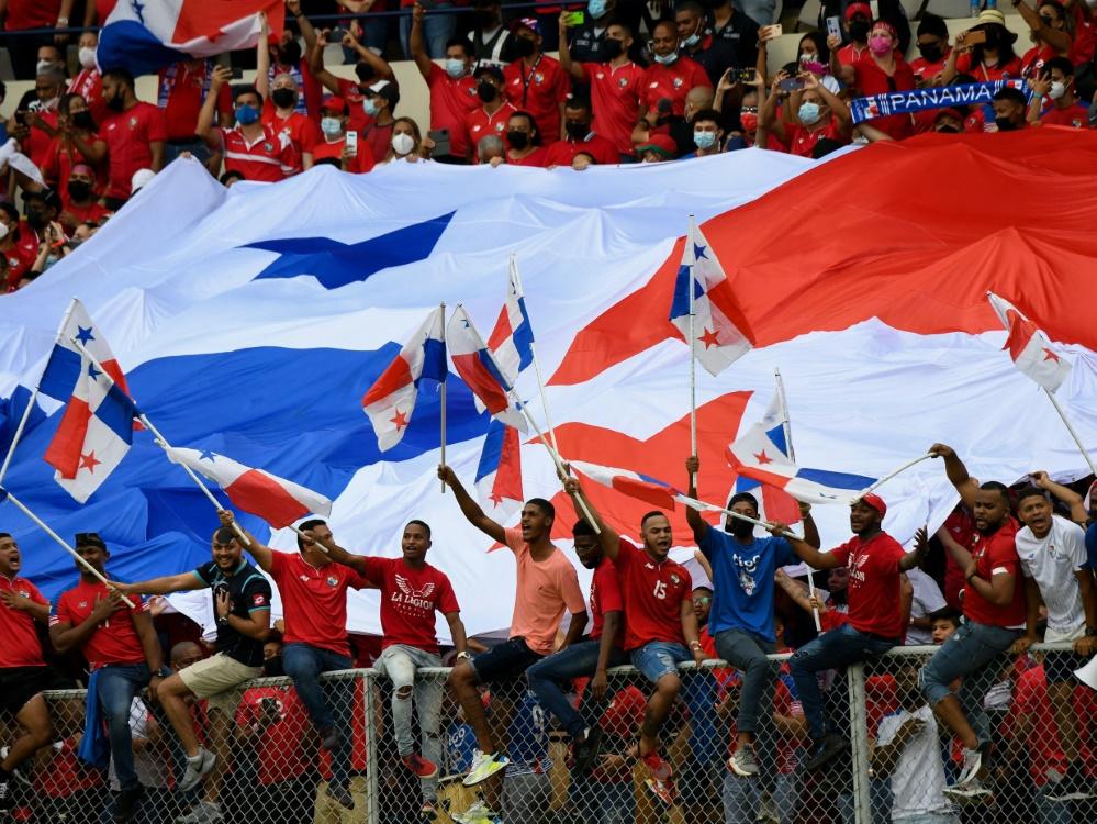 Panama muss ein Geisterspiel bestreiten