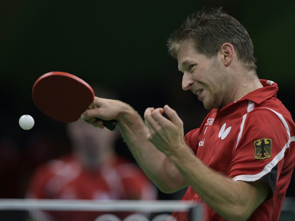 Bastian Steger gewann die Düsseldorf Masters