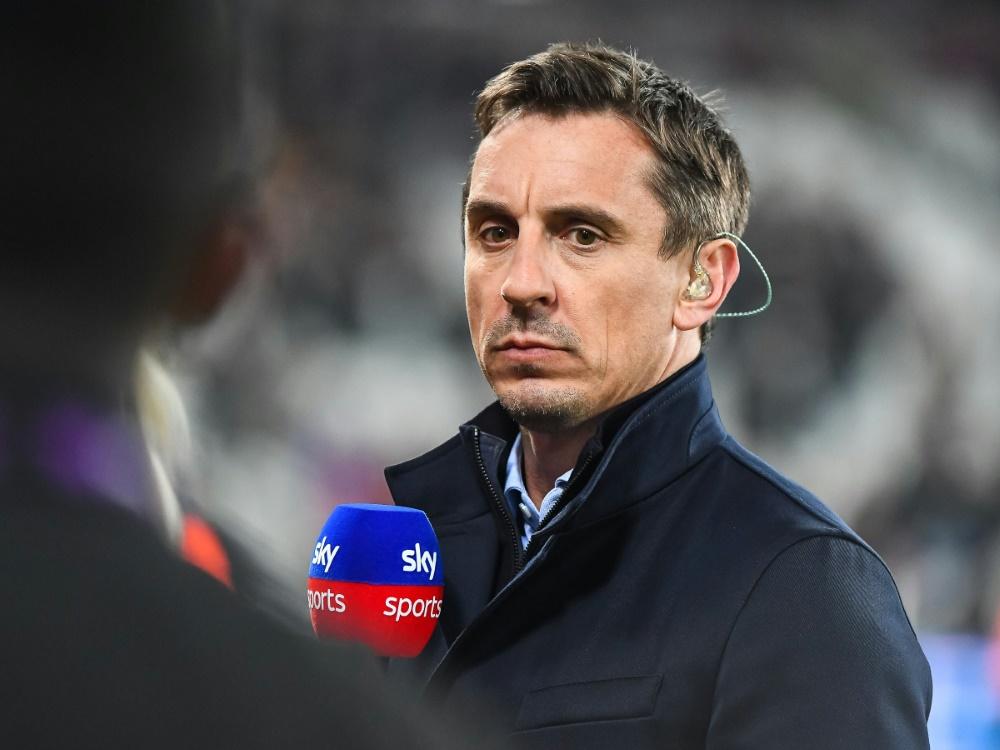 Gruppe um Gary Neville will den englischen Fußball reformieren