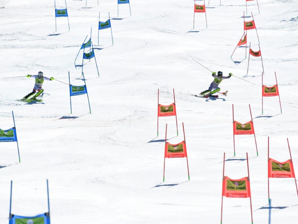 Einzel-Parallel-Rennen gehören künftig zum WM-Programm