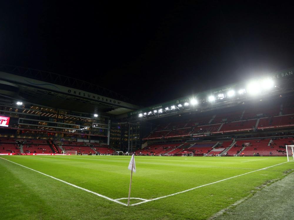 Bald bis zu 10.000 Fans im Stadion erlaubt
