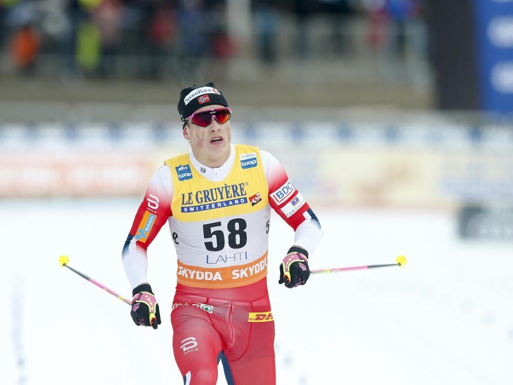 Der Skilanglauf-Weltcup in Quebec wurde abgesagt