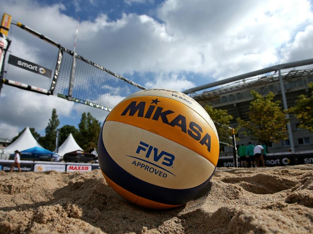 Der DVV hat einen neuen Sportdirektor Beachvolleyball