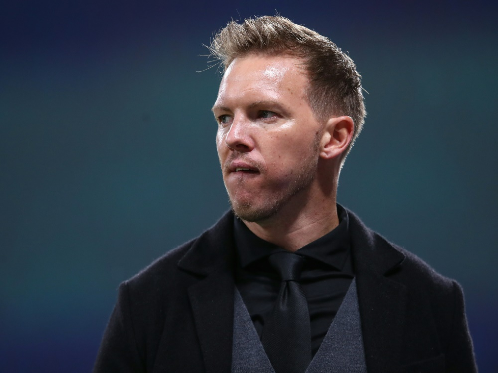 """Für Julian Nagelsmann ist Hertha besser als """"drei Punkte"""""""